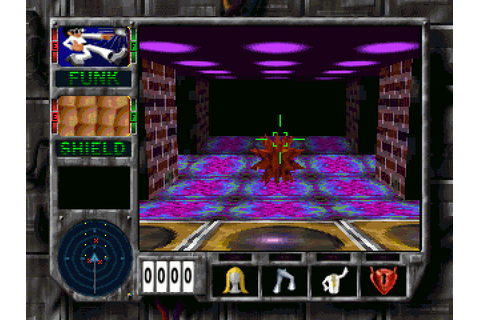 Cyberdillo (1996) by Pixel Technologies 3DO game