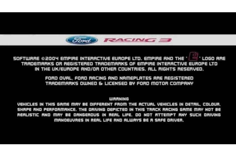 Ford Racing 2 Download Free Full Game | Speed-New