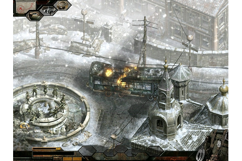 Download Commandos 3: Destination Berlin Full PC Game