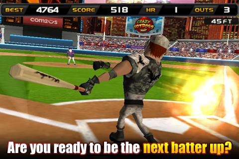 Homerun Battle 3D » Android Games 365 - Free Android Games ...