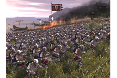 Medieval II: Total War (Đại chiến trung cổ) - Download ...