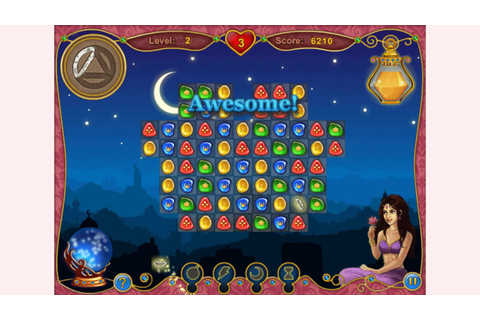 How to play 1001 Arabian Nights game | Free online games ...