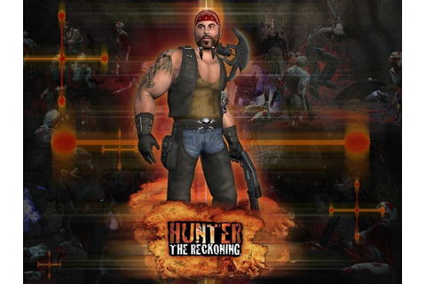 Avenger | Hunter: The Reckoning (Video Game) Wiki | FANDOM ...