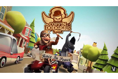 Coffin Dodgers coming to PS4 and Xbox One - GameConnect