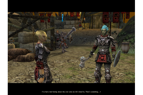 Super Adventures in Gaming: Dungeon Siege II (PC)