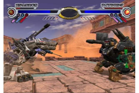 Free Download Games Zoids 2 (mediafire) | Gamekops