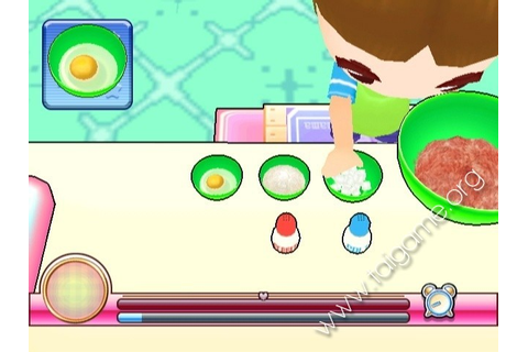 Cooking Mama: World Kitchen - Download Free Full Games ...