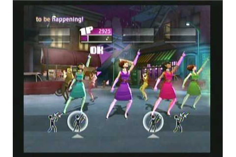 Wii Workouts - Dance on Broadway - Little Shop of Horrors ...