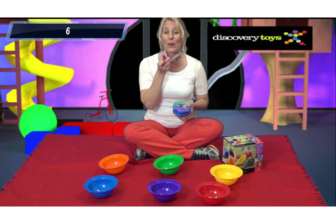 Discovery Toys - Flip Flop Faces - YouTube