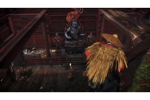 Ghost of Tsushima Release Date, Historical Accuracy ...
