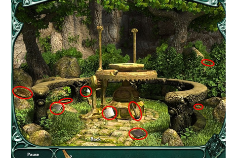 Dream Chronicles 2 The Eternal Maze Game PC - Games Free ...
