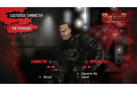 THE PUNISHER PC HIGHLY COMPRESSED TORRENT ~ A.STAR