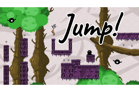 Super Fancy Pants Adventure by Kongregate