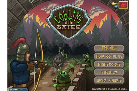 Goblins at the Gates Hacked (Cheats) - Hacked Free Games