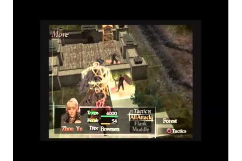 Download Games PC : Dynasty Tactics ISO PS2 Full Version ...