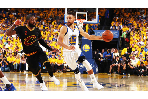 2017 NBA Final Golden State Warriors vs. Cleveland ...