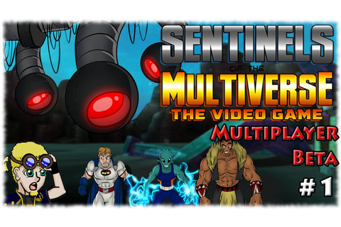 Sentinels of the Multiverse (Multi Player Beta) - Issue #1 ...