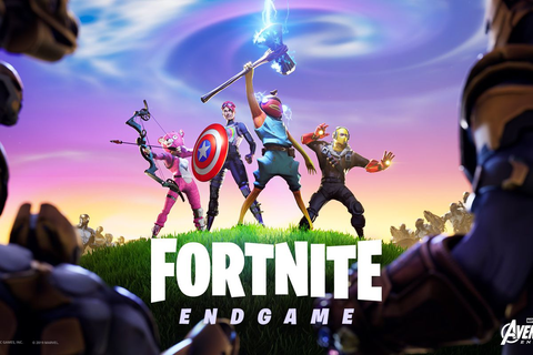 Fortnite's Avengers: Endgame crossover is one of the best ...
