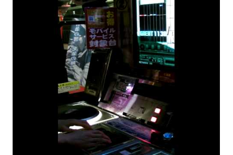 BEATMANIA IIDX 17 SIRIUS - GOLDEN CROSS ANOTHER - YouTube