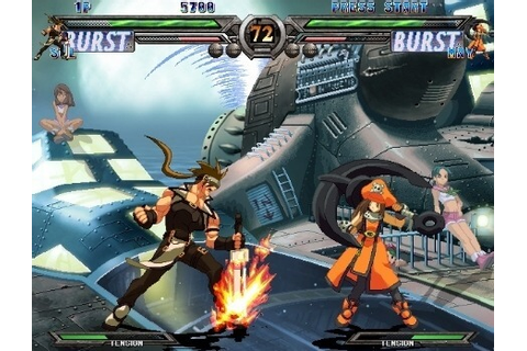 Guilty Gear X2 updated versions Free Download Full PC Game ...