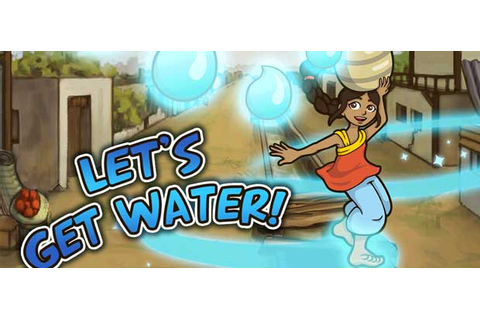 Get Water! » Android Games 365 - Free Android Games Download