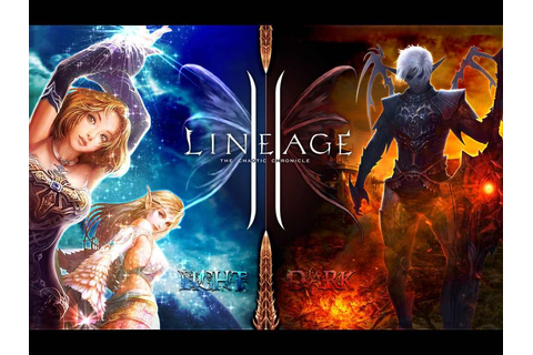 Lineage 2 Download Free Full Game | Speed-New