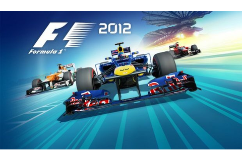 F1 2012 Free Download « IGGGAMES