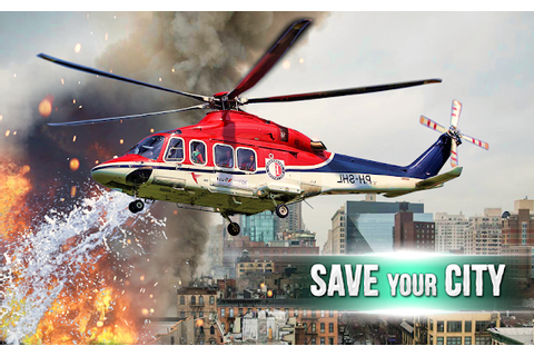 Helicopter Fire & Rescue APK 1.0.3 - Free Action Games for ...