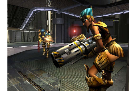 Unreal Tournament 2003 Lan Game - Download Free Apps ...