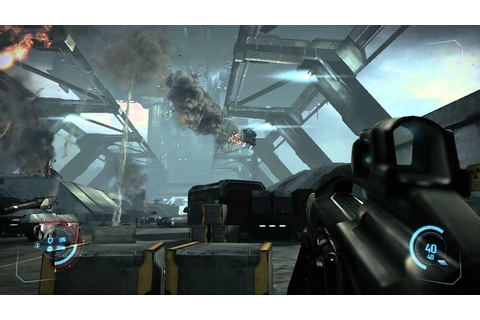 DUST 514 Official HD video game trailer - PS3 Exclusive ...