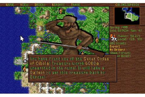 Kaufen Sid Meier's Colonization PC Spiel | Steam Download