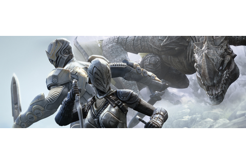 Infinity Blade III Review - IGN