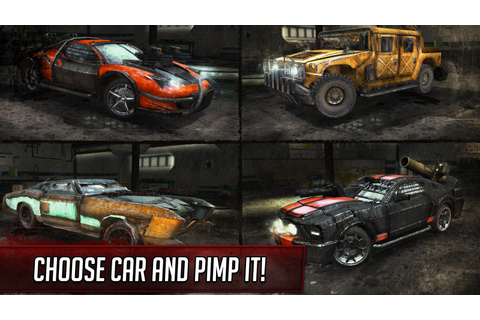 Death Race ® - Shooting Cars - Android Apps on Google Play