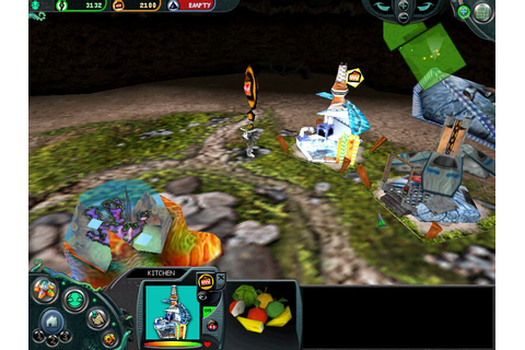 Download Micro Commandos (Windows) - My Abandonware