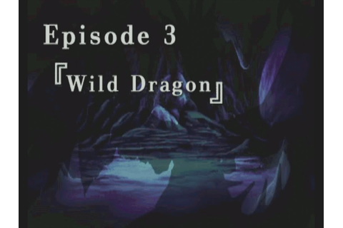 Genso Suikogaiden Vol. 2 - Episode 3 - Wild Dragon - YouTube