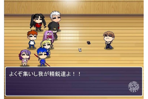 Games 1000: Fate Hollow Ataraxia Game English Patch