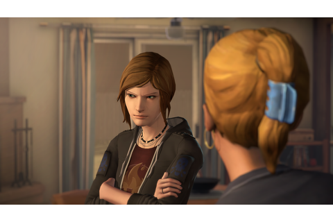 Life is Strange's three-part prequel, Before The Storm ...