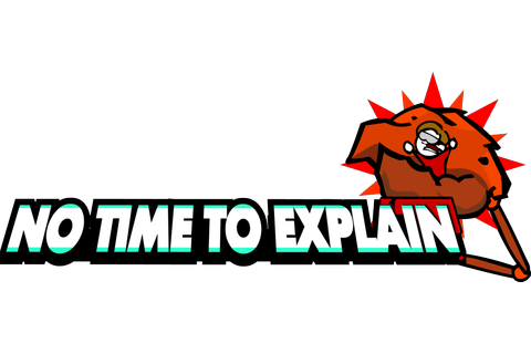 No Time to Explain Review – Defying Gravity – Load the Game