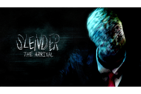 Slender: The Arrival | Gamezone Scare Week