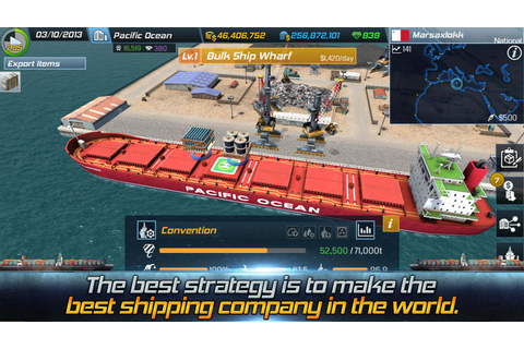 Ship Tycoon - Android Apps on Google Play