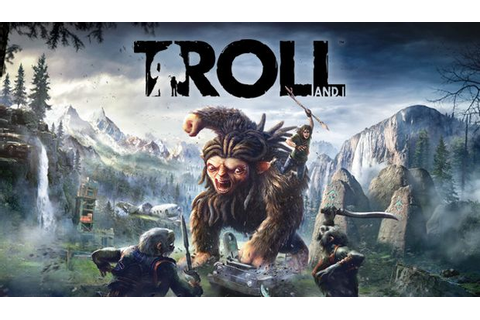 Troll and I Free Download « IGGGAMES