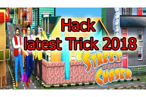 Hack Street Chaser game without root|Download StreetChaser ...