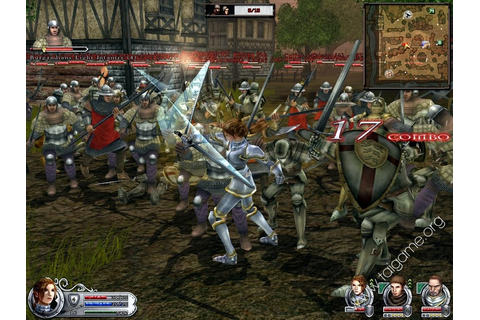 Wars and Warriors: Joan of Arc - Download Free Full Games ...