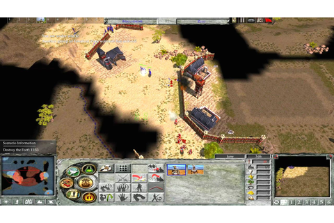 Empire Earth II: The Art of Supremacy Download Game ...