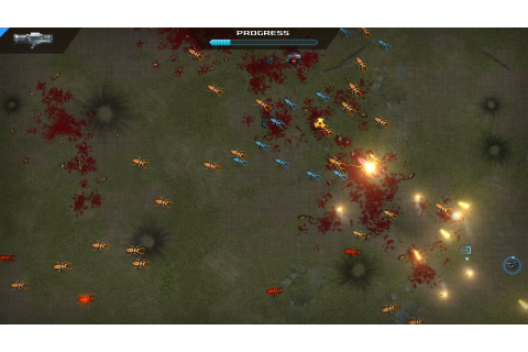 Comprar Crimsonland Steam