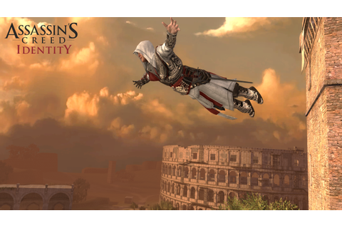 Assassin's Creed Identity announced for iOS - VG247