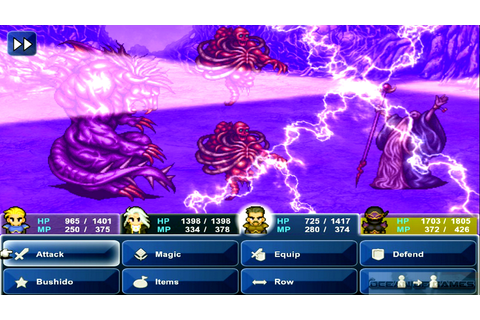 Final Fantasy VI Free Download - Ocean Of Games
