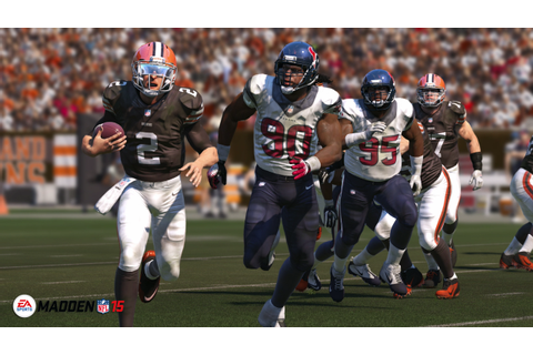 Madden NFL 15 full game free pc, download, play. Madden ...