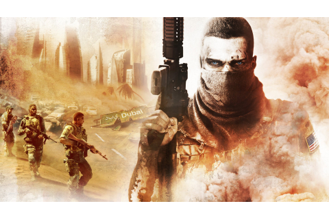 Buy Spec Ops: The Line - Microsoft Store