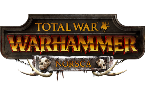 Norsca Race Pack - Total War